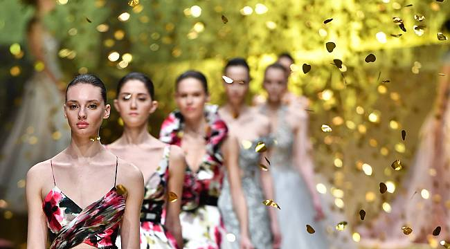 Moda endüstrisi İzmir'de buluşacak