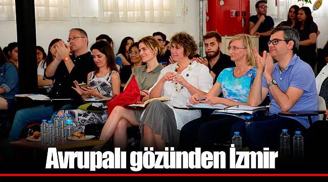 Avrupalı gözünden İzmir