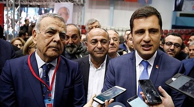 CHP İl Yönetim Kurulu toplantısında sert tartışmalar: Hedefte Kocaoğlu ve Yücel!