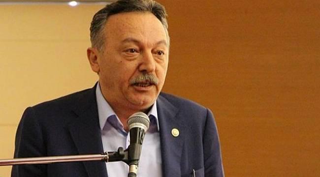 CHP'li Bayır'dan partililere liste çağrısı; Gün sızlanma günü değil