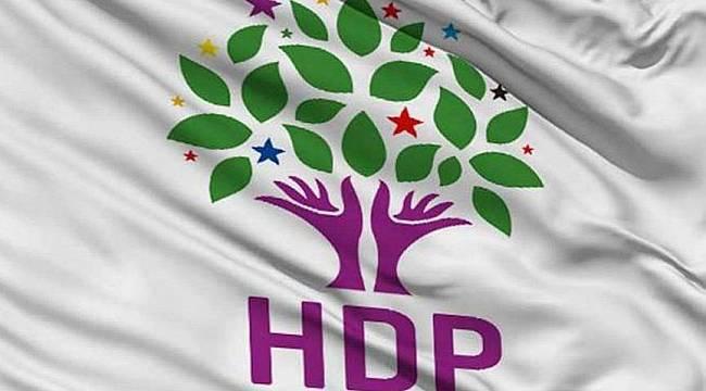 HDP'nin İzmir milletvekili adayları belli oldu!