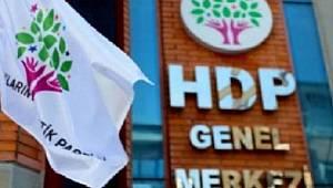 HDP'nin milletvekili aday listesi belli oldu!