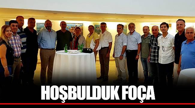 HOŞBULDUK FOÇA