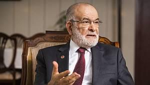 Karamollaoğlu, Sivas katliamını andı: Çok üzüldüm, 12 Eylül'de içeri girdiğimde bu kadar üzülmemiştim