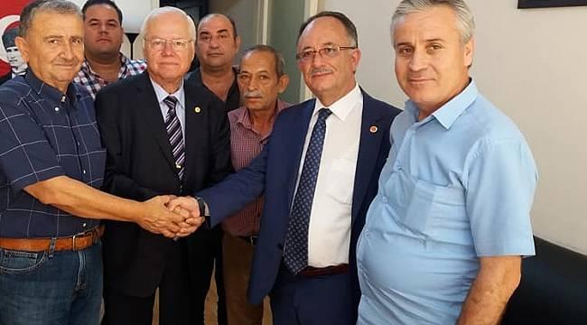 ANAP İzmir İl Örgütü'nden seçimlerle ilgili şok karar!