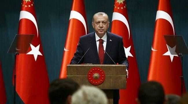 Cumhurbaşkanı Erdoğan sert çıktı:'Bunların fikri neyse zikri odur'