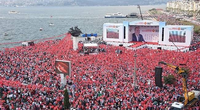 İzmir'de 4 kişiye