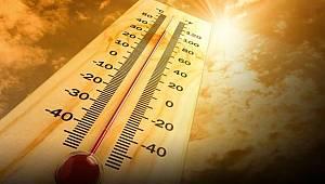 Kıta Avrupası'nda 2100 yılında 100 bin kişi aşırı sıcaklara bağlı hastalıklardan ölebilir