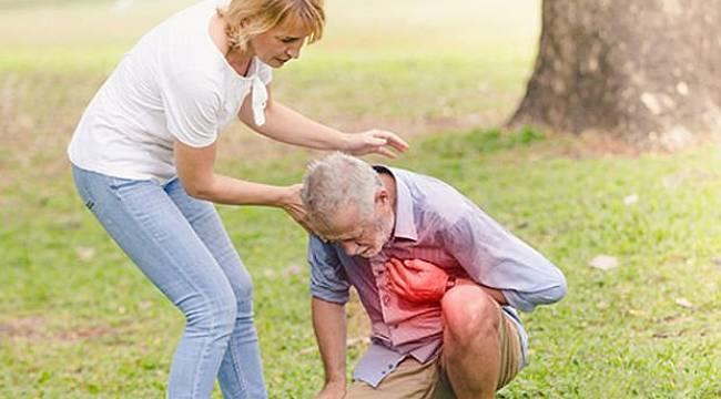Spor yaparken, kalp krizi riskine dikkat!