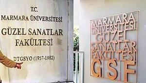 YÖK, Marmara Üniversitesi Müzik Bölümü'nü 'yanlışlıkla' kapatmış!
