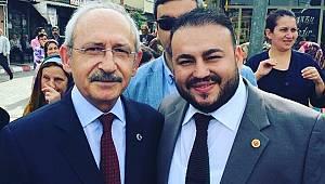 CHP'li Kalmaz: Partimizi toplum nezdinde zayıflatan arkadaşlarımız, tarih önünde hesap vereceklerdir