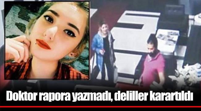 Çağatay Aksu: Doktor Rapora Yazmadı, Deliller Karartıldı