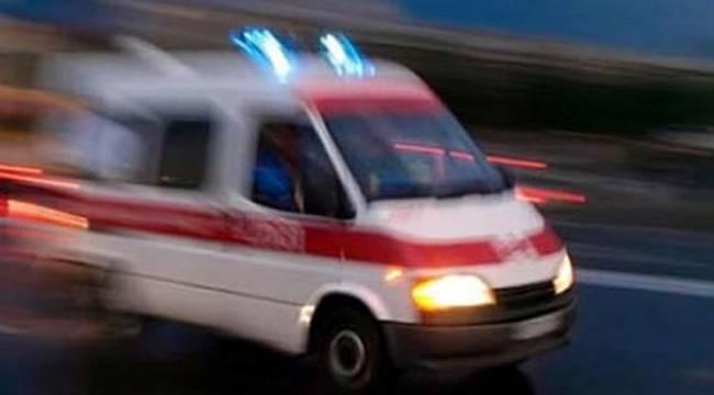 İzmir'de silahlı kavga: 1'i polis 4 yaralı