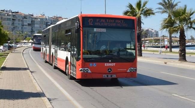 İzmir'de ulaşıma zam kararı