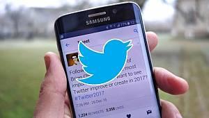 Twitter, Android'de artık çok daha işlevsel!