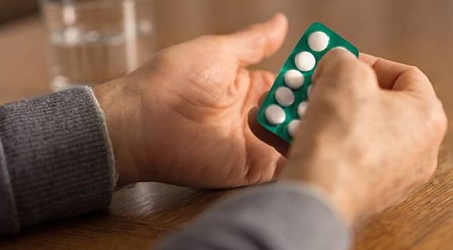 Aspirin ile ilgili şok iddia!