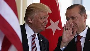 Beyaz Saray: Trump Türkiye'ye çok öfkeli