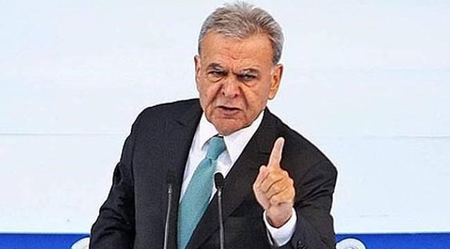 CHP İl Danışma Kurulu'nda Kocaoğlu sert konuştu!