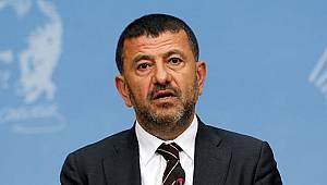 CHP'li Ağbaba: AKP bile CHP'yi bu konuma getirememişti