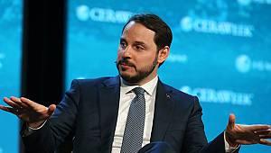 Hazine Bakanı Albayrak: Pazartesi sabahından itibaren piyasaları rahatlatacak adımlar atılacak