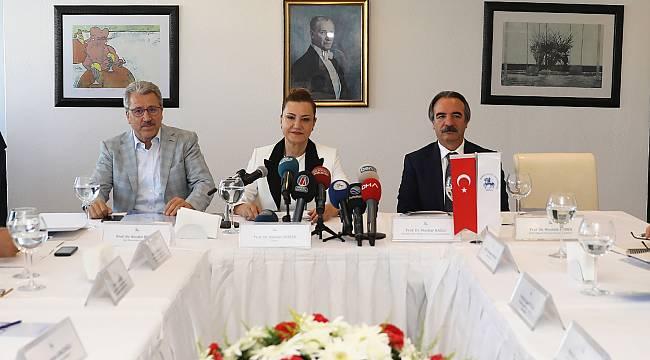 İzmir'den ekonomiye tam destek