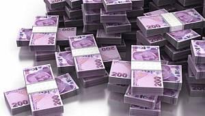Özel sektörün borcu açıklandı
