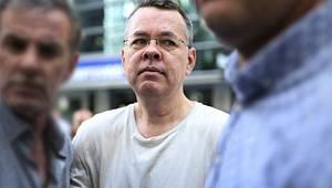 Papaz Brunson'ın avukatı: Adli kontrol kaldırılmazsa AYM ve AİHM'e başvuracağız