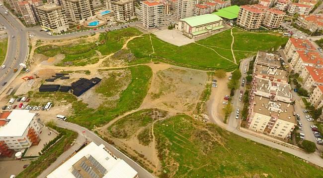 Doğan Karabağlar'daki projenin akıbetini sordu:  Meydan projesi iptal mi edildi?
