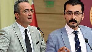 FETÖ'den tutuklanan CHP'li Eren Erdem, Bülent Tezcan'ı ihbar etti