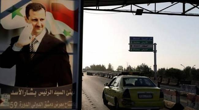 Fransa Dışişleri Bakanı: Esad savaşı kazandı ama...