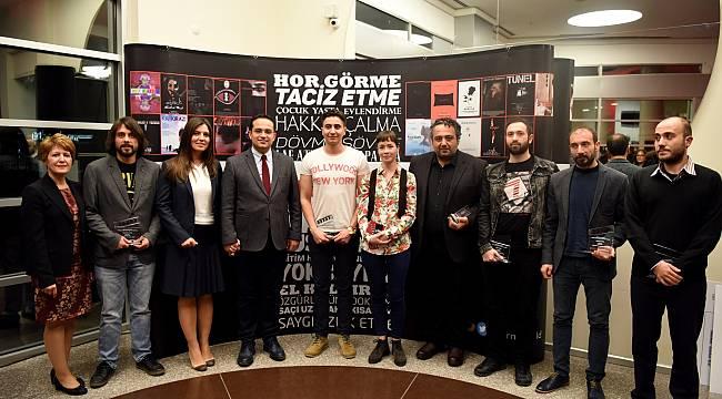 'Şiddetsiz İletişim' Bornova'da anlatılacak