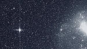 Yeni gezegen keşfedildi! Dünya'dan 59,5 ışık yılı uzakta!