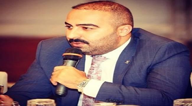 AK Parti İzmir İl Başkan Yardımcısı Günaydın ameliyat oldu