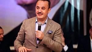 AK Parti İzmir İl Başkanı Aydın Şengül: CHP'ye oy verenler hayal kırıklığı yaşıyor