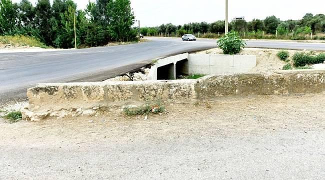 Asfalt dökülen tarihi köprü ile ilgili gerçek ortaya çıktı