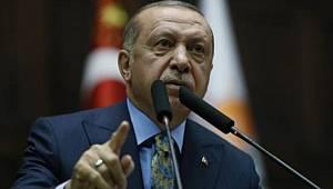 Erdoğan'dan Bahçeli'ye: Herkes kendi yoluna
