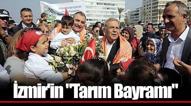 İzmir'in