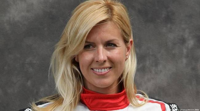 Kadın pilotlar F1 için gaza basacak
