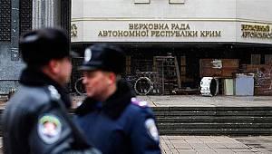 Kırım'da patlama: 10 ölü, 50 yaralı