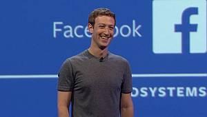 ABD'de durdu, Avrupa'da küçüldü ama Facebook 2.3 milyara dayandı