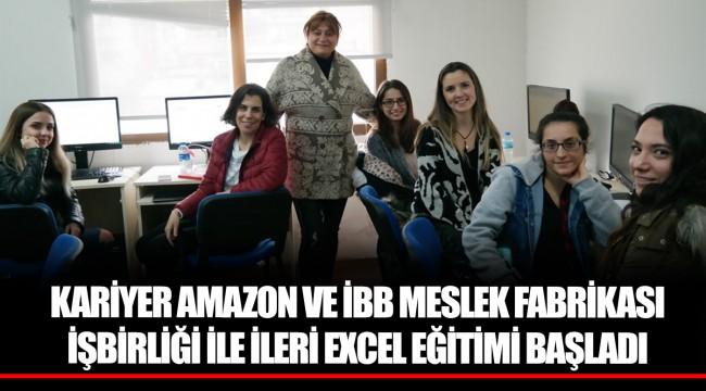 Amazon Ibb