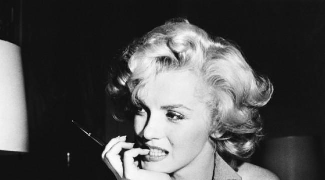 Marilyn Monroe ölümünden 56 yıl sonra bir rekor daha kırdı