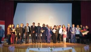 'Öğretmenler Günü' Foça'da törenlerle kutlandı…