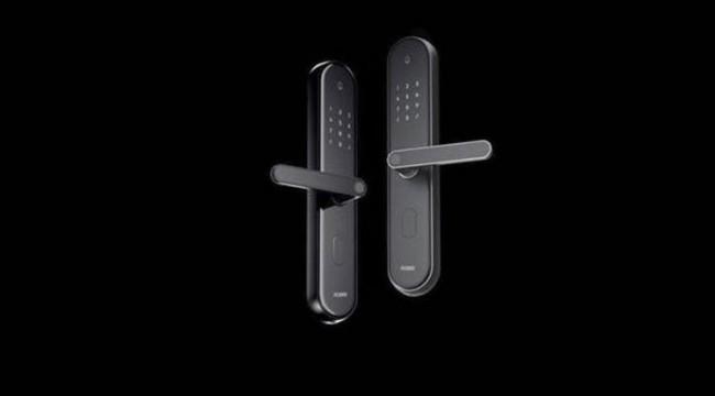 Xiaomi şimdi De Akıllı Kapı Kilidi Yaptı G 220 Ndem Ger 231 Ek