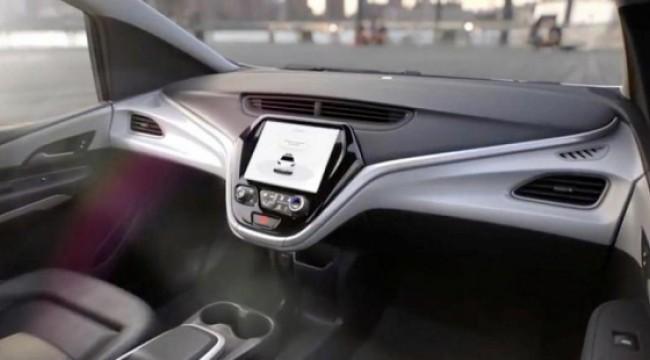 Yeni seks mekânı: Sürücüsüz araçlar!