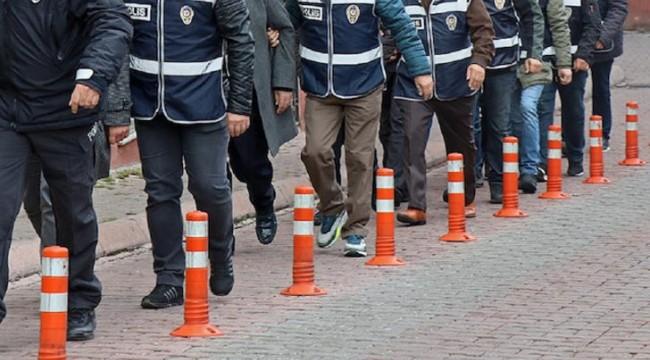 5 ilde göçmen kaçakçılığı operasyonu