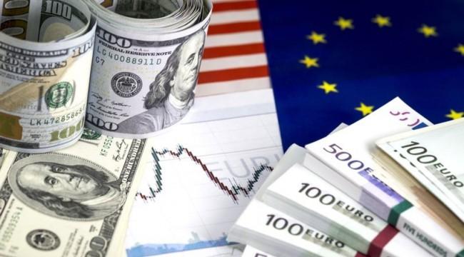 800 milyar euro yer değiştiriyor