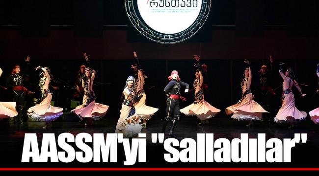 AASSM'yi