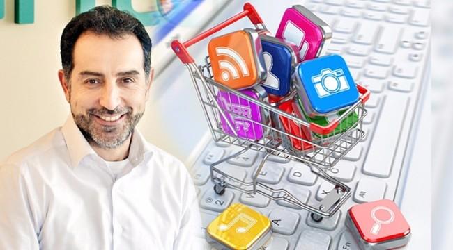 E-Ticaret yeni yıla rekorla girecek!