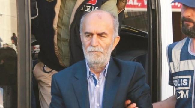 Eski Vali Şahabettin Harput'un cezası belli oldu